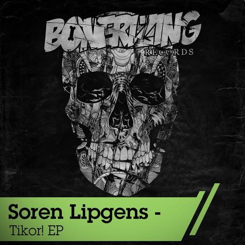 Soren Lipgens - Hey (Original Mix)