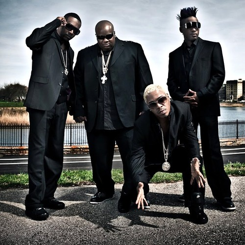 DRU HILL - WE'RE NOT MAKING LOVE NO MORE