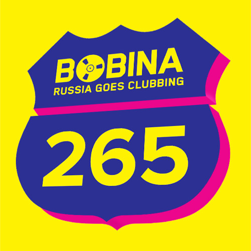Russia Goes Clubbing #265
