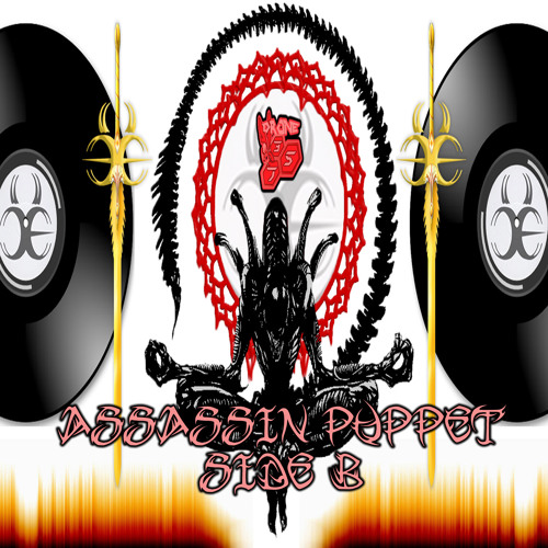 Assassin Puppet SIDE B (Moon Stone Drone Mix)