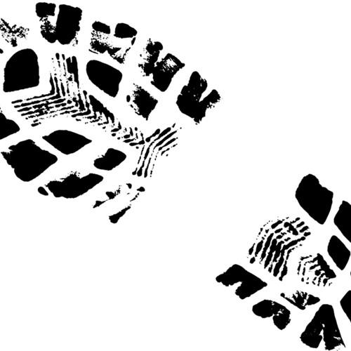 Carbide Bootprint - disquiet0096-metalmachine