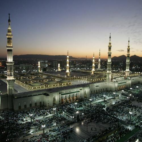 "Nader Khan -- ""Where Are You, and Where Am I"" -- Al Maqasid Retreat"