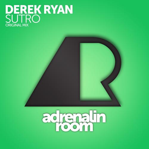 Derek Ryan - Sutro (Original Mix)
