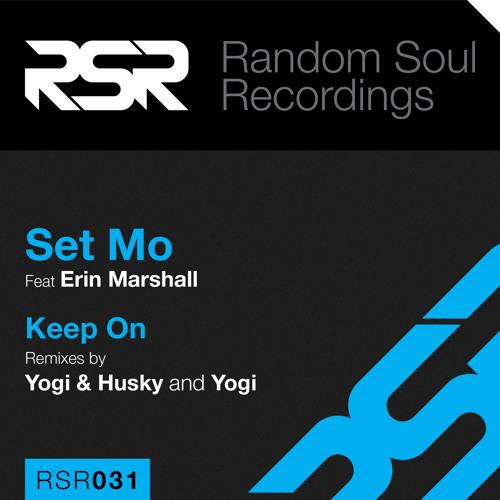 "RSR031 | Set Mo Feat Erin Marshall - ""Keep On"""