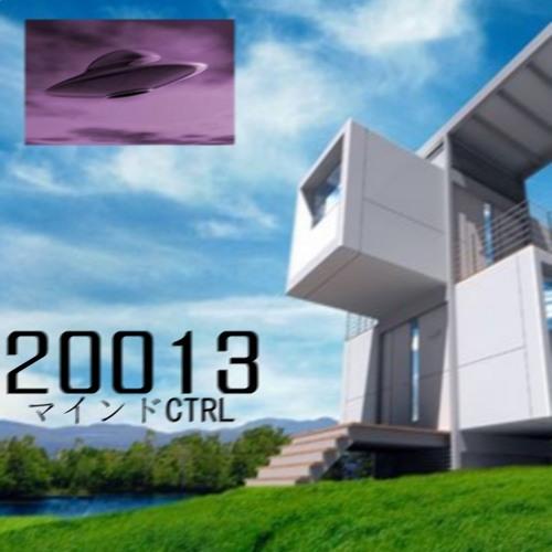 CTRL50: 20013 - ALIEN KIBERNETICA CHANNEL MIX