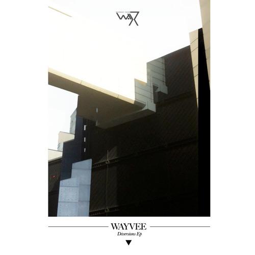 Wayvee - Sentinel Beach / 'Diversions Ep' _ DTW 24 / Worldwide release 27th Nov