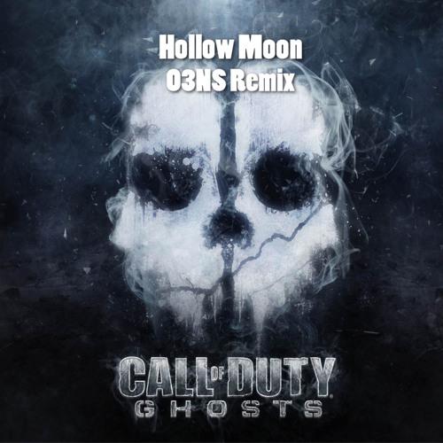 Naoya Rick Sakurai - Hollow Moon (O3NS Remix)