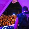 Live at Burning Man 2013, Saturday night