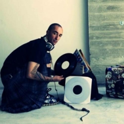 Eduardo de la Calle @ Breakfast Club ADE 2012