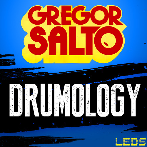 Drumology (Big Room Mix)