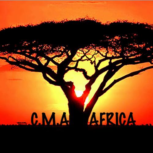 Africano mamma Tube