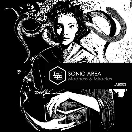 JFX LAB 003 | Sonic Area - Madness & Miracles - Sirens In The Sky (2.0)