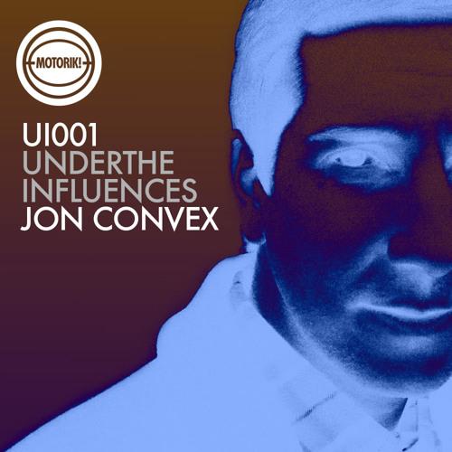 UI001 - JON CONVEX