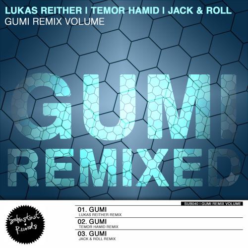 SUB040 - Julian Wassermann & Audiolepitka - Gumi (Lukas Reither Remix) clip
