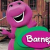 I Love You - Barney and Friends ^^