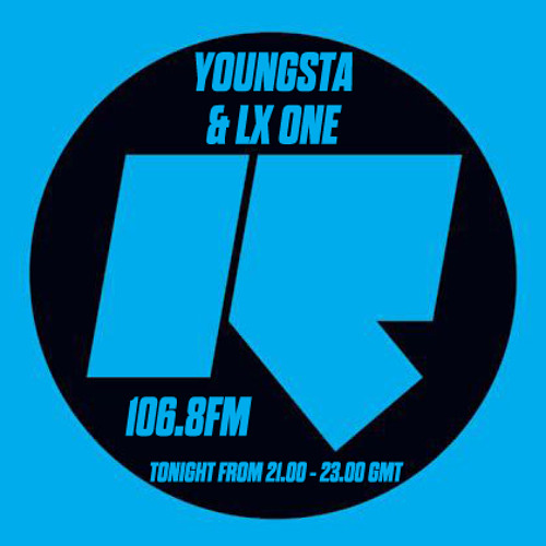 Youngsta B2B Icicle Rinse FM 4.11.13