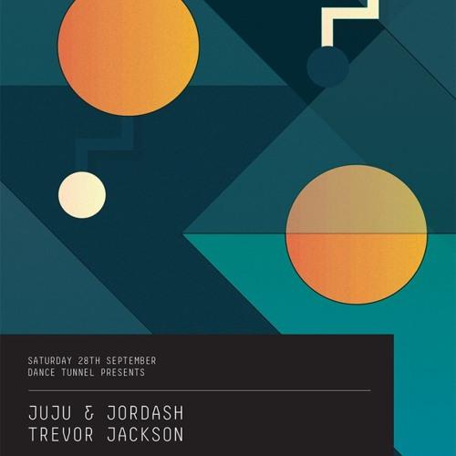 TREVOR JACKSON - DANCE TUNNEL - LONDON - 28/09/13