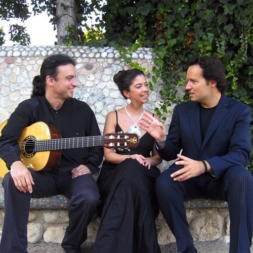 Duo Maripepa Y Felipe