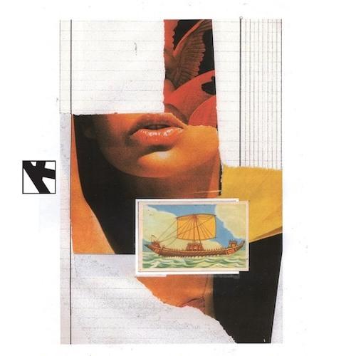 Mag Spencer EP -  Karat 053
