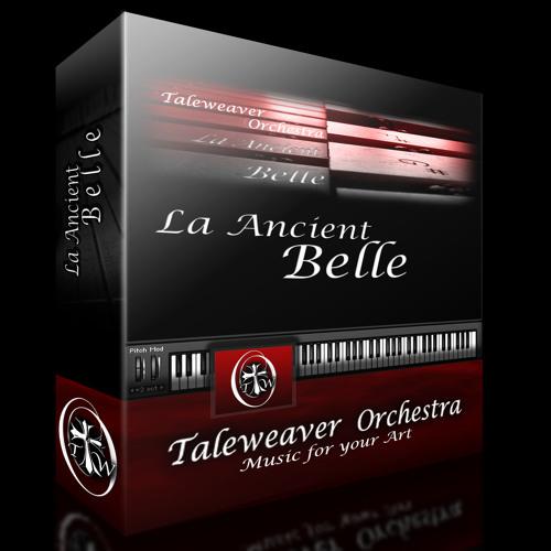 TWO La Ancient Belle