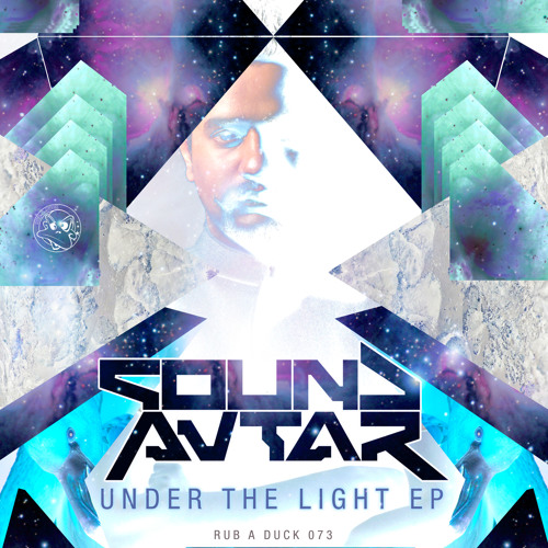 Sound Avtar - Turbulent Flow (Original Mix)