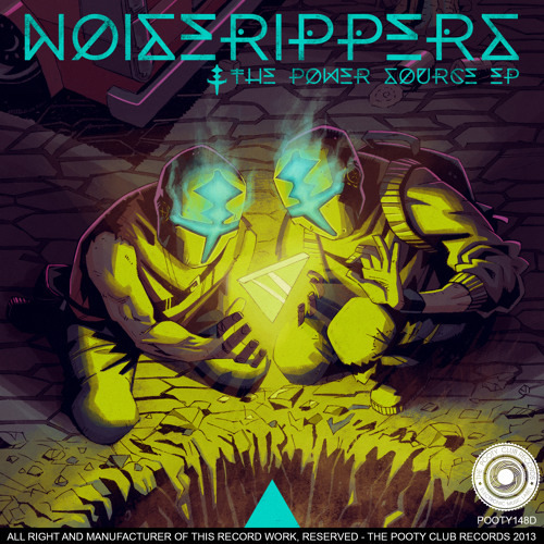 NoiseRippers Feat Varo Cano  - Here We GO (Original Mix)