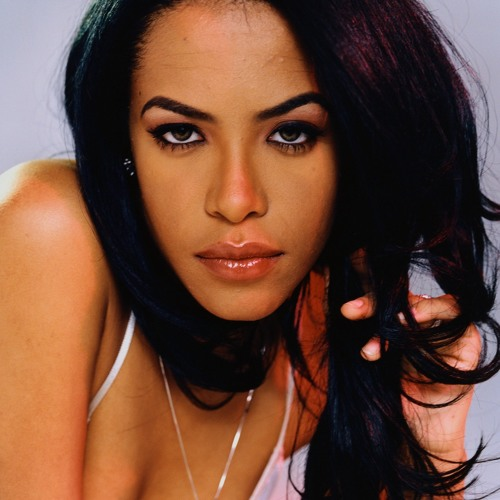 Aaliyah - If Your Girl Only Knew (Tony Tokyo Remix)