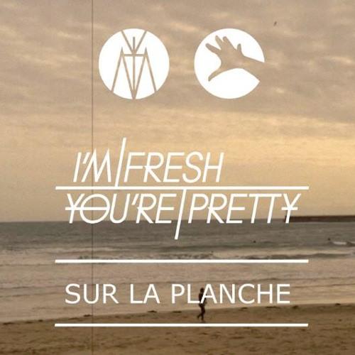 SUR LA PLANCHE (LA FEMME COVER)