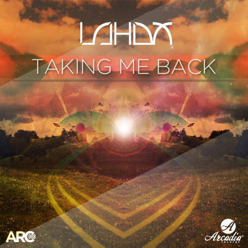 Lahox - Taking Me Back (Original Mix) [ARC008] OUT NOW!