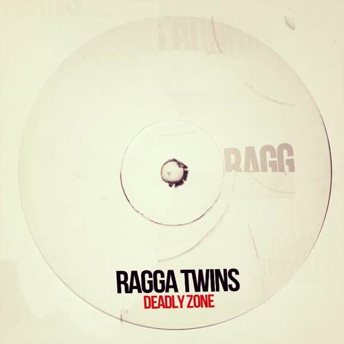 RaggaTwins - DeadlyZone feat Spyda