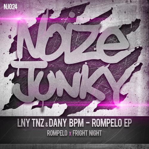 LNY TNZ & Dany BPM - Rompelo