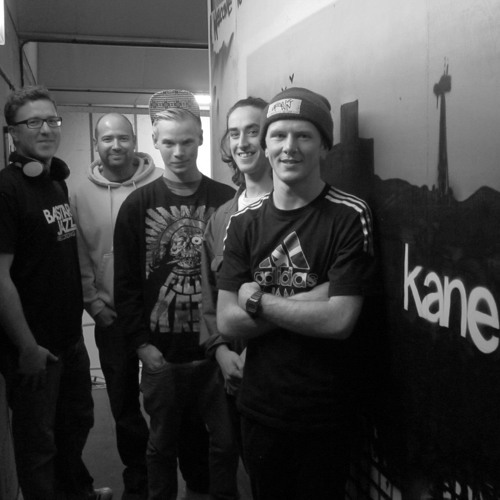 Dub, Reggae & Bass Culture on Kane FM - Lord Tooth in Session