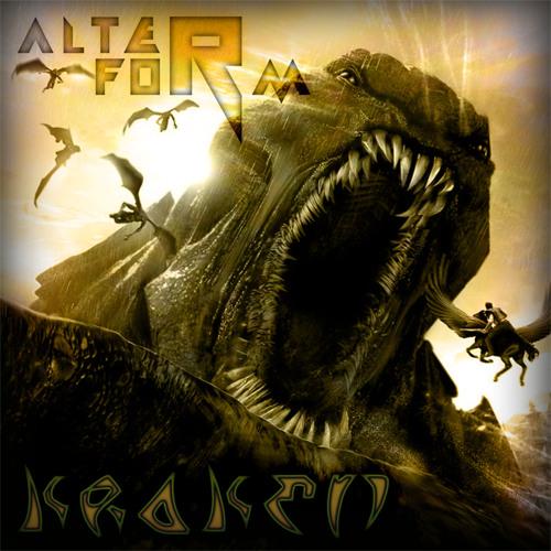 Alter Form - Kraken (original mix) Released by: Free download!!!