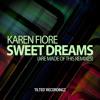 Sweet Dreams (Are Made of This) [DJ Kazzanova Mix]
