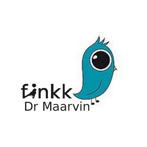 Finkk - Dr Maarvin (Original Mix)