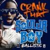 Soulja Boy - Crank That (Ballistic Twerk That Remix)