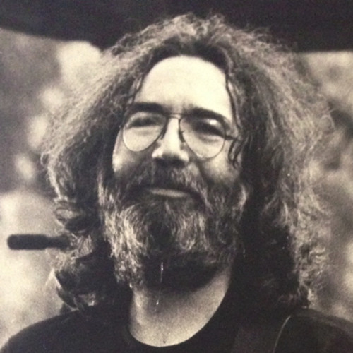 Jerry Garcia on the Acid Tests