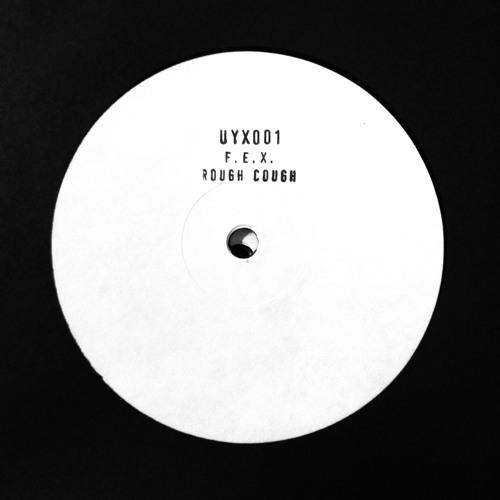 F.E.X. - Rough Cough (Oliver Deutschmann's Deep Well Remix) / Snippet