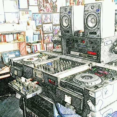 THE ROOM MIX DJ CHICAGO. STRONGHOUSE.