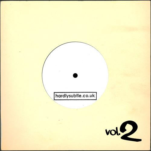 Hardly Reggae Vol.2 - 100% Dynamite/Hotel Dub [Preview]