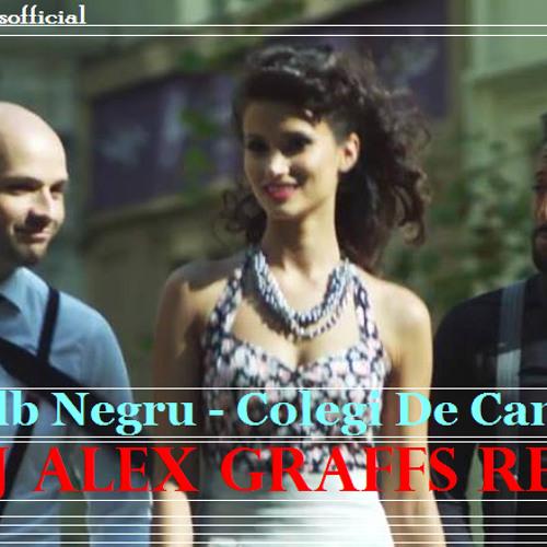 Alb Negru - Colegi De Camera (DJ Alex Graffs Remix) (128 bpm)