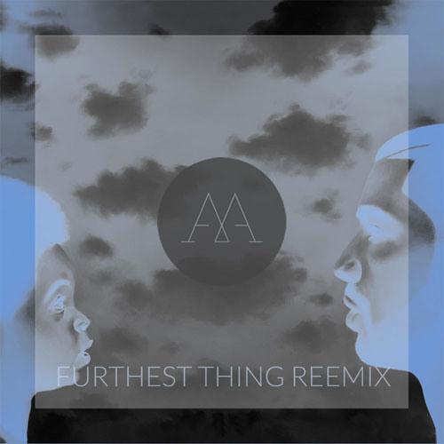 Drake - Furthest Things (Maarius remix)