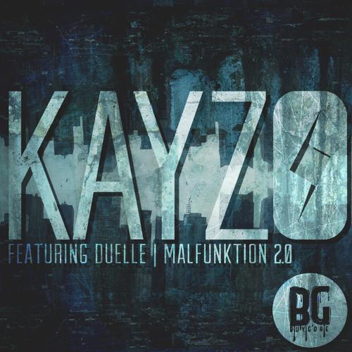 Kayzo // Malfunktion Mix // Kayzo Feat. Duelle - Malfunktion Out Now