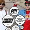 2013.10.24 - Amine Edge & DANCE @ Nuba - Mixmag & CUFF, Paris, FR