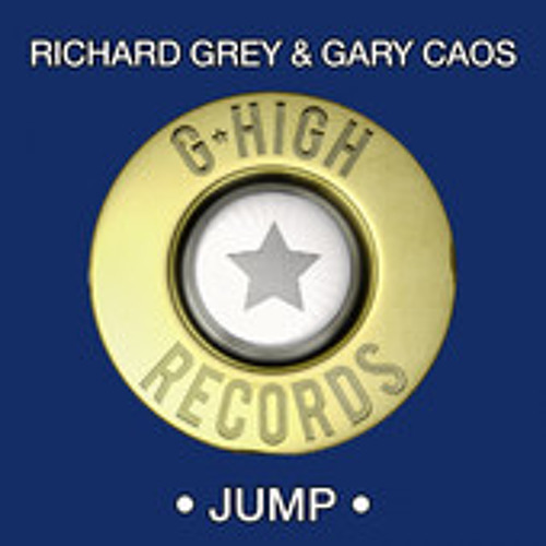 "Richard Grey & Gary Caos  ""Jump"" preview"