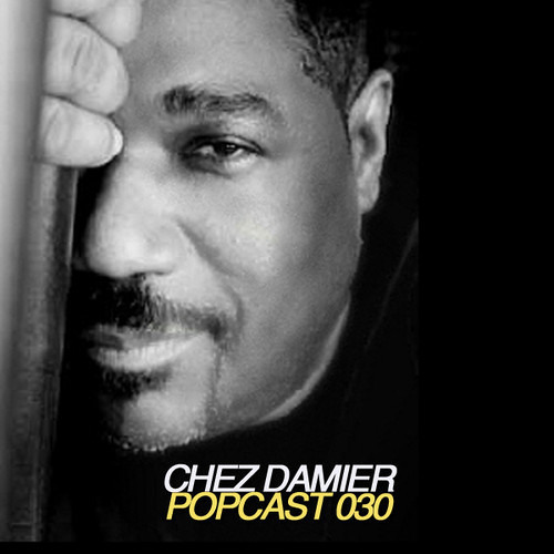 Popcast 030: Chez Damier