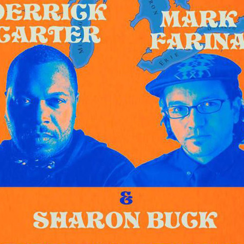 Magnetic Exclusive: GLA Night @ Monarch SF - Mark Farina - 8-16-13