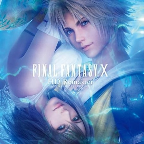 [French] Final Fantasy X - The Skies Above (To Zanarkand) (mioune)