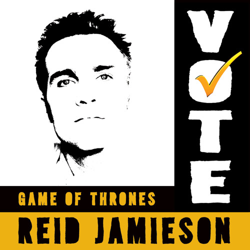 Game  Of Thrones (VOTE!)