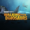 """Walking With Dinosaurs - """"Prehistoric Journey"""" (Sony Playstation / BBC Earth / Live Orchestra)"""